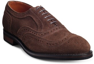 Allen Edmonds Neumok Wingtip