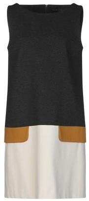 Alessandro Dell'Acqua Short dress