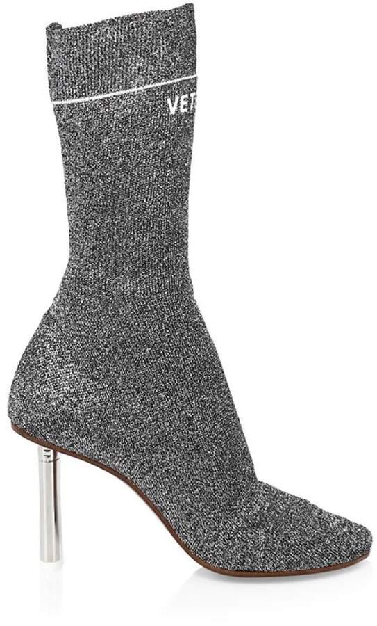 01ef4a86bd6f41 Vetements Sock Boots - ShopStyle