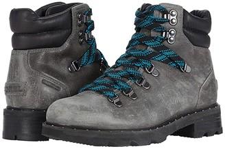 Sorel Lennoxtm Hiker (Black) Women's Boots