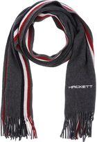 Hackett Oblong scarves - Item 46527918
