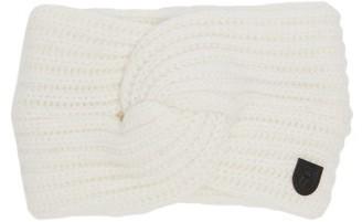 Toni Sailer Ludmilla Knotted Headband - White