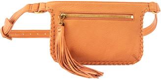Hobo Twig Suede Belt Bag