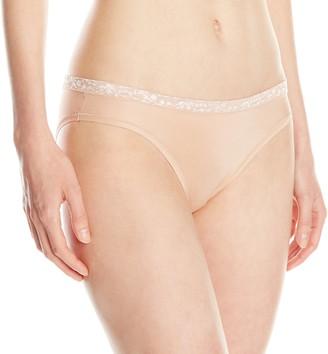 Le Mystere Women's Safari Smoother Bikini Panty