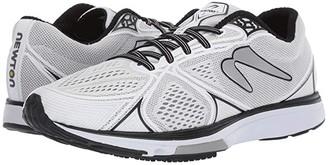 Newton Running Fate 5 (White/Black) Men's Running Shoes