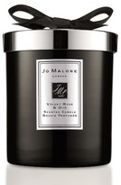 Jo Malone TM) 'Velvet Rose & Oud' Home Candle