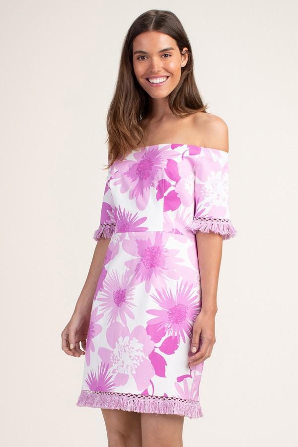 Trina Turk Joy Dress