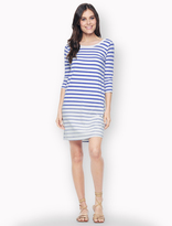 Splendid Sunfaded Stripe Dress