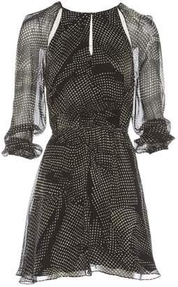 Thakoon \N Black Silk Dresses