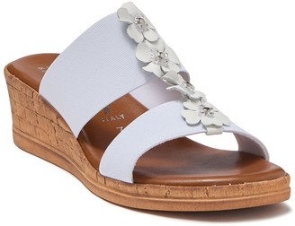 Italian Shoemakers Kalyn Wedge Sandal