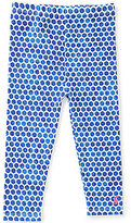 Joules Baby/Little Girls 12 Months-3T Deedee Dotted Leggings