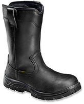 """Avenger Safety Footwear Men's 7847 11"""" Tall Comp Toe WP Pull On Boot"""