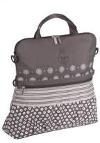 Lassig Casual Buggy Diaper Bag, Multimix Slate by