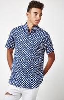 LIRA Mandalay Short Sleeve Button Up Shirt