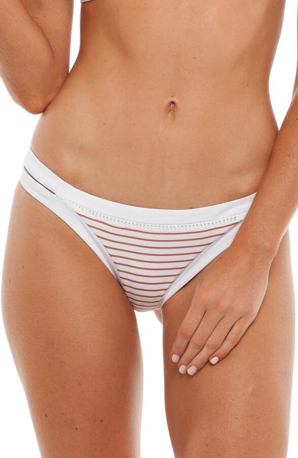 fc81bbd321dcf Minimal Coverage Bikini Bottom - ShopStyle