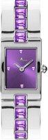Jacques Lemans Vedette Women's Steel Bracelet & Case Mineral Glass Watch 1-1423O