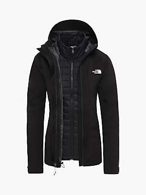 The North Face Women's ThermoBallTM Triclimate® Women's Waterproof Jacket