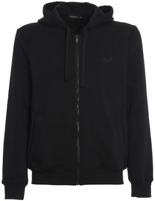 Ermenegildo Zegna Hooded Jacket