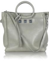 Marc Jacobs Rocket nappa-leather handbag