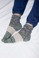 Hansel from Basel Sparkle Dabble Crew Sock by at Free People