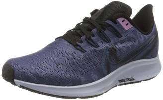 Nike W Air Zoom Pegasus 36 Prm Rise Womens Running Shoes