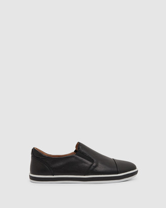 Easy Steps - Women's Black Lifestyle Sneakers - Wise - Size One Size, 37 at The Iconic