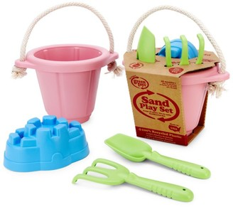 Green Toys Toy Sand Buckets Play Set