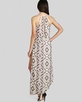 BCBGeneration Dress - Asymmetric Printed