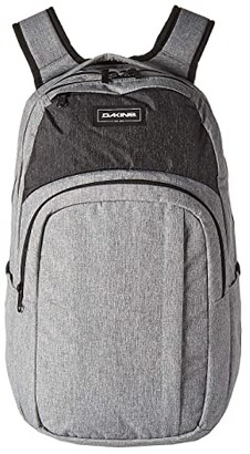Dakine 33 L Campus Large Backpack (Grey Scale) Backpack Bags
