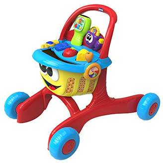 Chicco Happy shopper 3 in 1 First Steps Activity Walker and Shopping Trolley