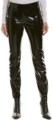 Valentino Vinyl Pant