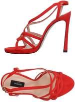 Pinko Sandals - Item 11243264