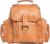 David King 8330 Deluxe Top Handle XL Backpack