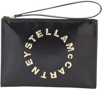 Stella McCartney Stella clutch bag