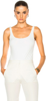 Protagonist Scoop Neck Bodysuit