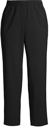 Lafayette 148 New York Murray Ankle Pants