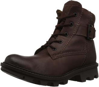 Josef Seibel Women's Marylin 03 Combat Boot