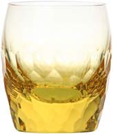 Moser - Bar Old Fashioned Tumbler - Cut and Polished Pebbles - Eldor