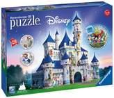 Disney 3D Castle Puzzle