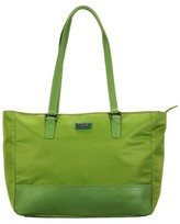 Hadaki Women's Nylon Cassandra Tote Handbag