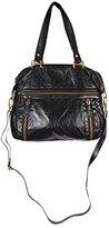 Latico Leathers Hazel 7605 Shoulder Bag , 100% Authentic Leather, Designer Made, Artisan Linings, Luxury Fashion