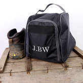 Duncan Stewart Textiles Personalised Walking Boot Bag