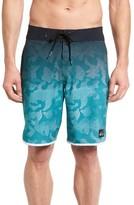 Quiksilver Men's Shore Scallop Board Shorts