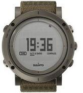 Suunto Essential Altimeter Barometer Compass Watch SS021217000