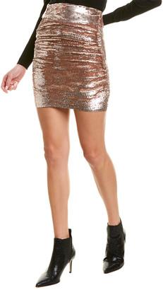 IRO Dreaming Mini Skirt