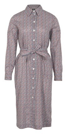 Thumbnail for your product : A.P.C. Karen dress
