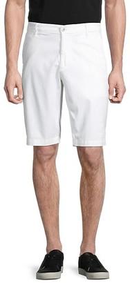 AG Jeans Griffin Cotton Shorts