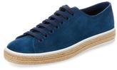 Prada Ray Low Top Sneaker