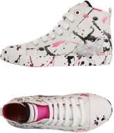 Geox High-tops & sneakers - Item 11187721