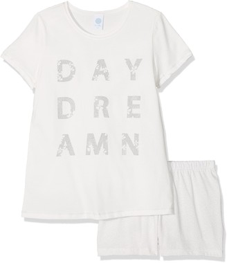 Sanetta Girl's 244076 Short Pyjama Sets